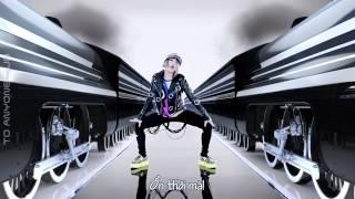 [TAS][Vietsub] 2NE1 - I Am the Best (MV)