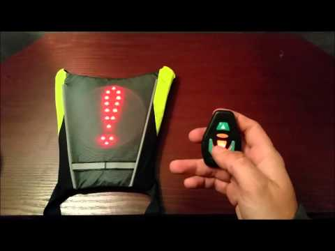cycle-indicator-vest-demo