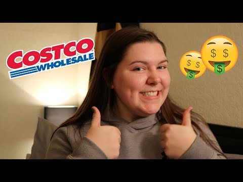 Confessions Of A COSTCO Employee