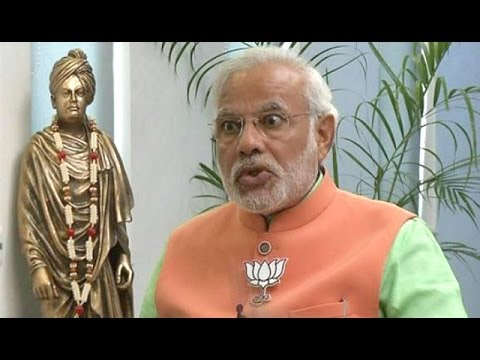 Narendra Modi Breaks Silence On 2002 Gujarat Riots