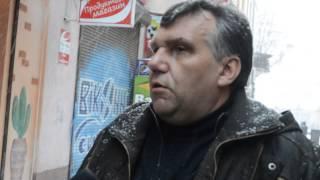 Ігор Дутка про зірваний прапор