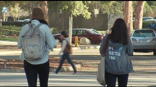 Plan contra abuso sexual en universidades en California
