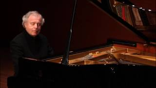 JS Bach  -  French Suite No. 1 in D minor  -  3