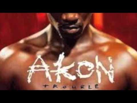 No Labels - Akon (Lyrics)