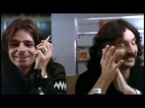 Pink Floyd - Studio Mixing