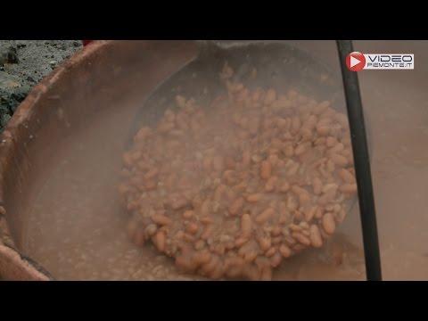 Santhià: grande successo per la Colossale fagiolata