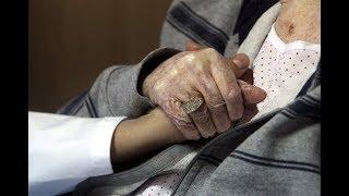10 Señales que avisan de una muerte inminente