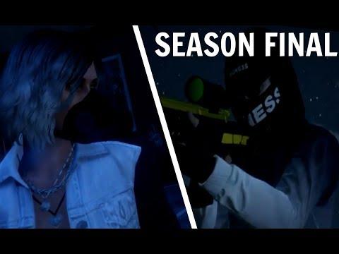 Half-Mask | The-Past | Rockstar Editor (Season Final)