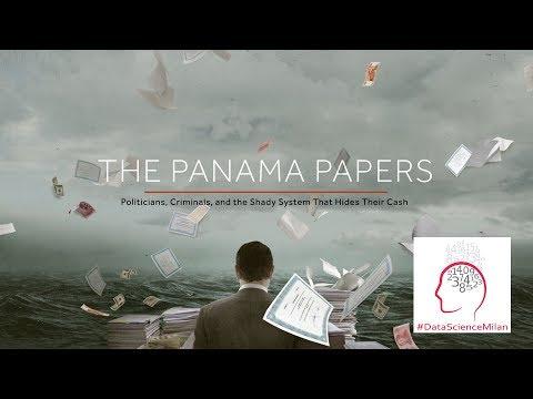 Panama Papers and Next Generation Fraud Detection -  Stefan Kolmar, Neo4j