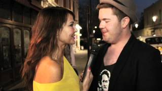 Craig Colton talks to Lizzie Cundy about life post X-Factor