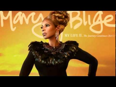Album Mary J Blige My Life Ii The Journey Continues Act 1 Download Youtube