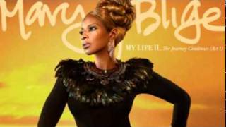 ALBUM: Mary J. Blige -- My Life II The Journey Continues (Act 1) DOWNLOAD