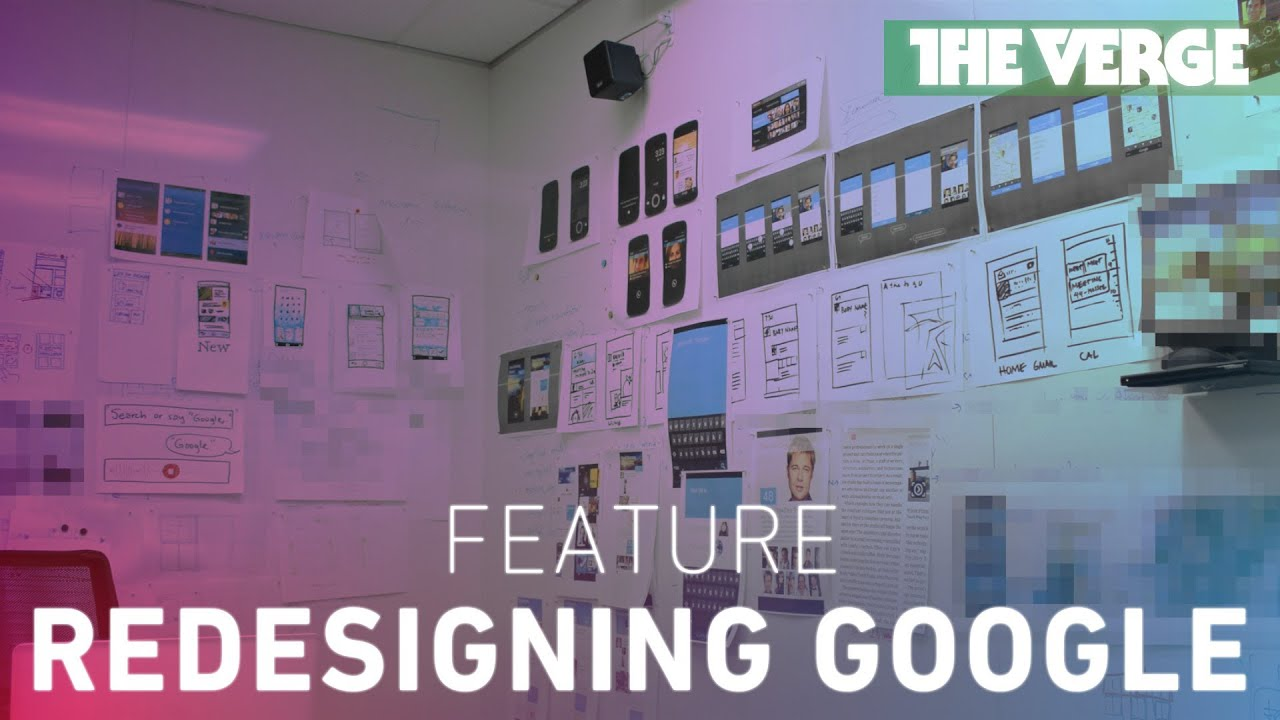How Google fixed its design process and started making beautiful apps