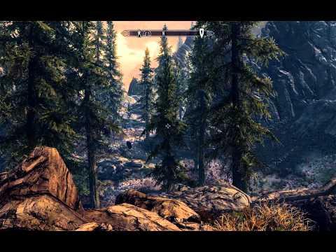 GameSpy: Top Five Mods for The Elder Scrolls V: Skyrim - Page 1