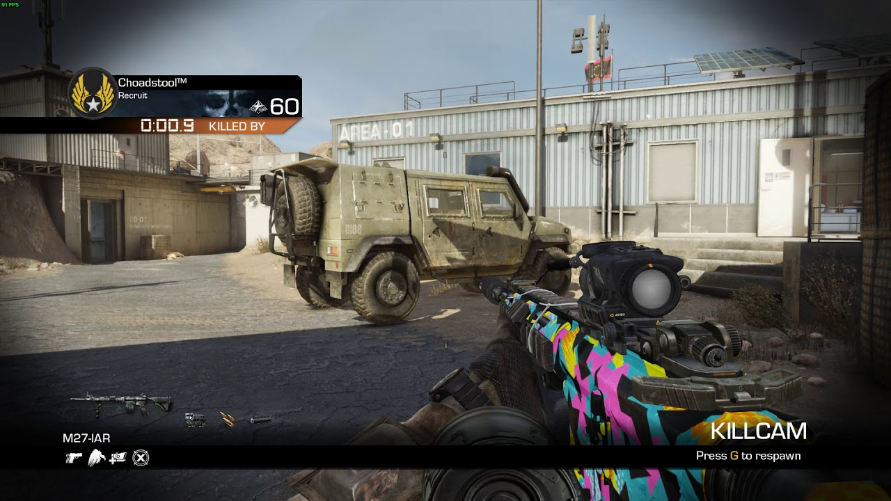 call of duty ghosts aimbot download