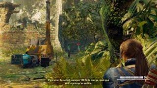 Shadow of the Tomb Raider trophée as de la gâchette