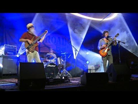 Backroads 2006 - Kitchi Boogie