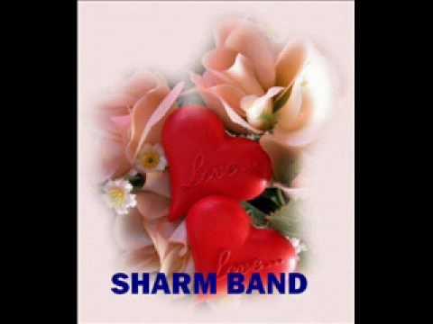 Sharm band Jagodina - Kad zamirisu jorgovani