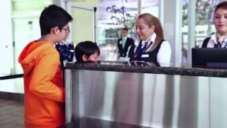 Tame pone en alto al Ecuador