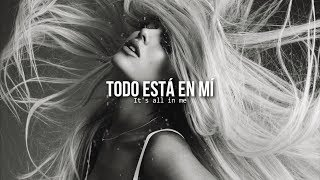 God is a woman • Ariana Grande   Letra en español / inglés