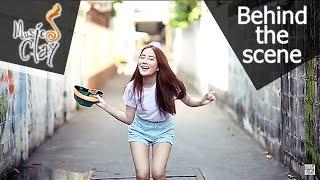 เบื้องหลัง MV สวยสาดหัวใจ - JASMINE