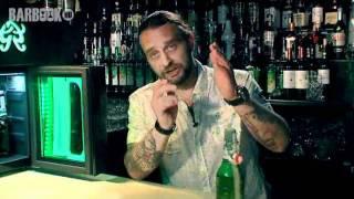 Видео от барменов (Марат Саддаров)