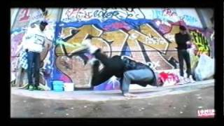 Teledysk: Learn the English with the BreakDance Dicks