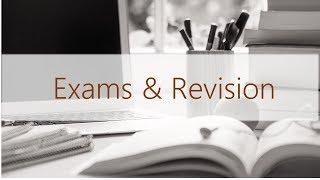 Exam & Revision Meditation