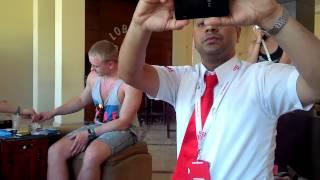 видео Anex tour отельные гиды анекс тур