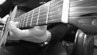 Endless Love Acoustic Guitar ver.
