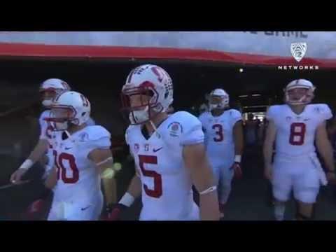 Download Christian Mccaffrey Stanford RB 2015 Highlights