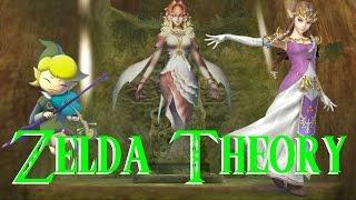 Zelda Theory - The Sages Dark Secret ft. Vortexxy Gaming, HMK, Macintyre Productions