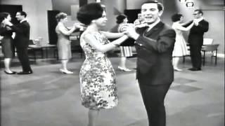 Gestatten Sie - Hully Gully, Slop & Samba 1966