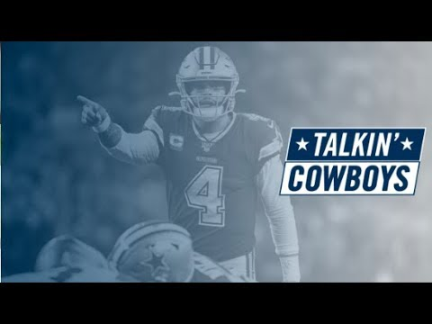 Roundtable: Most Valued Pick from 2019 Draft? | Dallas Cowboys 2019 from YouTube · Duration:  4 minutes 6 seconds