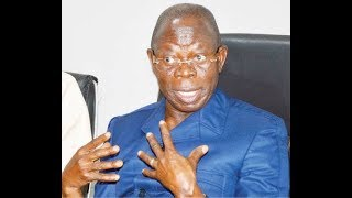 Ex-APC Spokesman Threatens To Publish Names Of Politicians Who