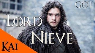 La Historia de Jon Nieve [Parte I]