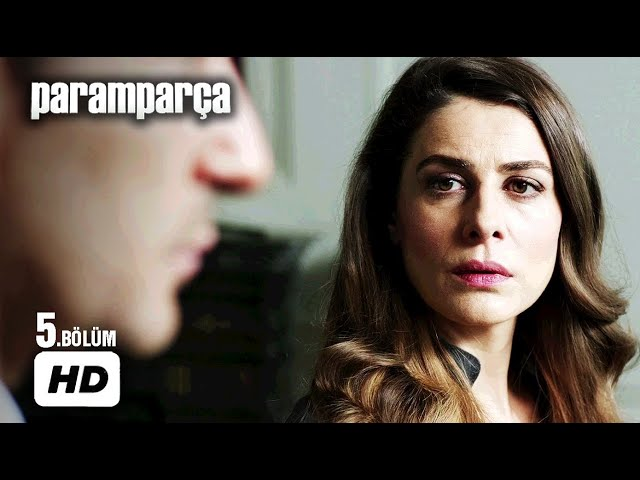 Paramparça > Episode 5