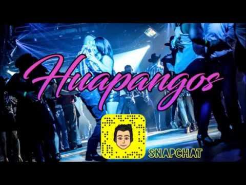 Huapangos Para Bailar Mix 2017 | DjAlfonzin Feat. DjJordan