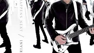 Forever and Ever  - Joe Satriani  - What Happens Next  2018