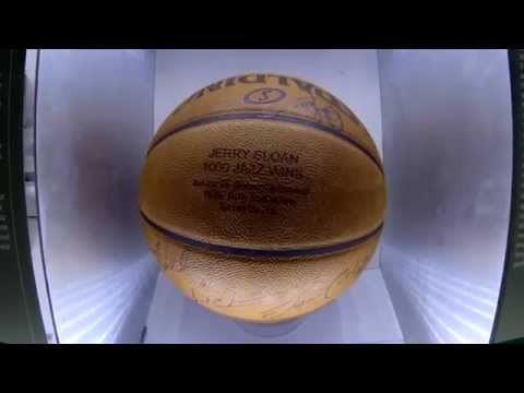 Basketball Hall of Fame | FHD