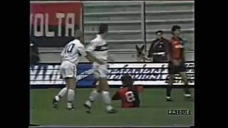 Genoa Cfc   Bologna Fc 0 0, 28 Ottobre 1990