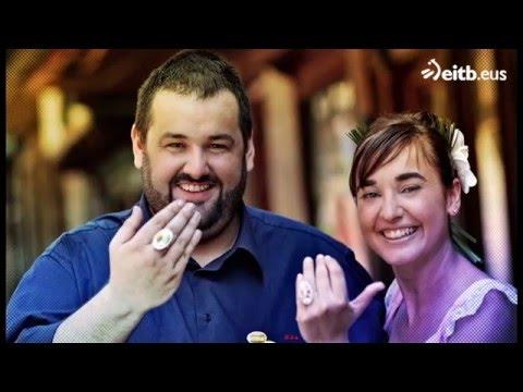 La dieta de david de jorge y su relaci n de pareja youtube for La cocina de david de jorge