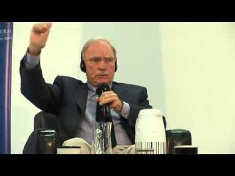 Subiela Entrevista a Robert Mckee (El Guión / Story)
