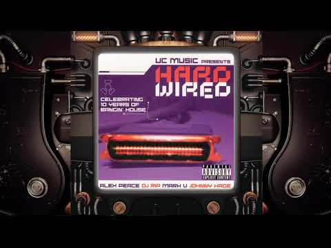 """UC Music Pres """"Hard Wired"""" CD1 (2001)"""