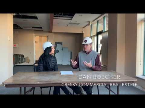 Cressy Insights- Hotel Elkhart