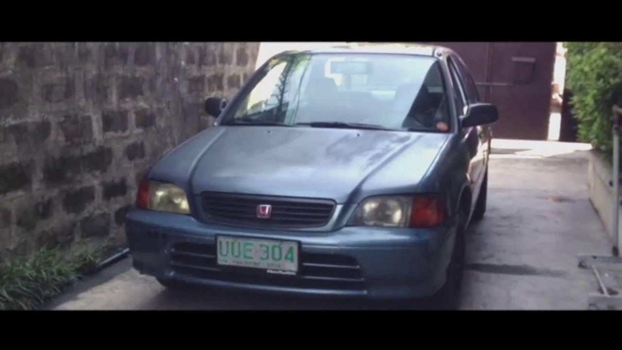 Kelebihan Kekurangan Honda City 1997 Review