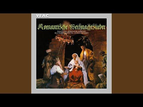 Peter Cornelius - Weihnachtslieder, Op. 8: Die Hirten
