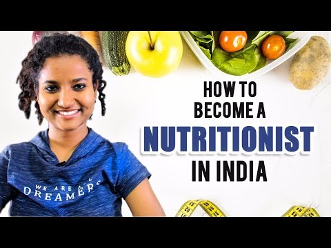 How To Become A Nutritionist In India? (Fees & Salary) | Registered Dietitian