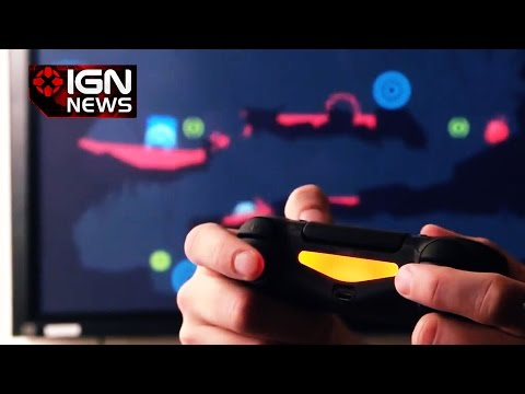 Study Finds Video Games Are Good for Kids - IGN News