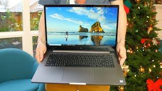 Xiaomi Mi Notebook Pro Laptop Review